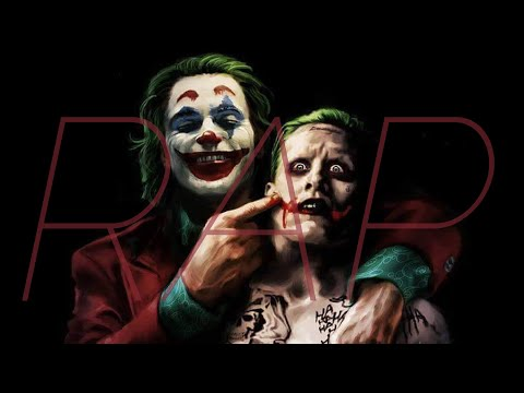 "Joker Rap | ""Smile"" | Daddyphatsnaps [Joaquin Phoenix]"