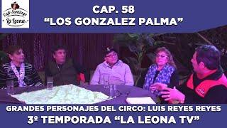 LALEONA TV CAP- 59 - 3° TEMPORADA - 2016