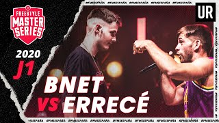 BNET vs ERRECÉ | FMS España 2020 | Jornada 1 | Urban Roosters