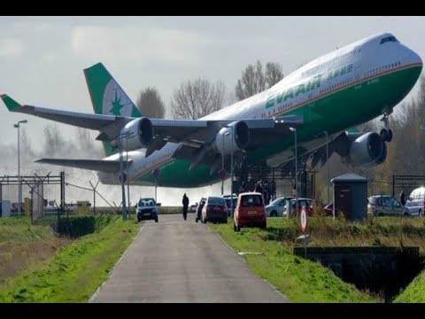 SUPER MENGERIKAN..!! Insiden Pesawat Yang Bikin Trauma Naik Pesawat