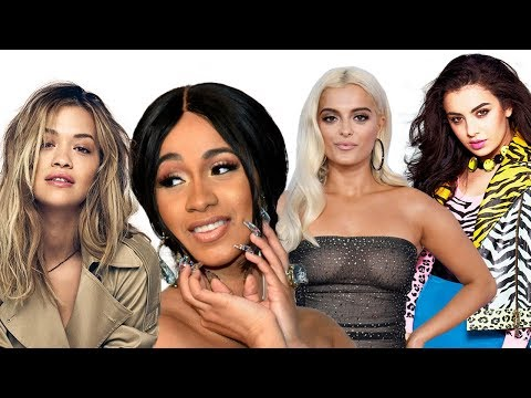 Rita Ora Wants To Kiss 'Girls' And People Are Offended mp3