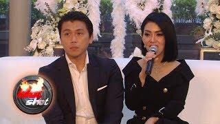 Hot Shot 15 Maret 2019 - Pasca Menikah, Reino Barack Siapkan Istana Mewah untuk Syahrini