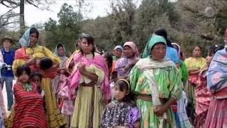 México Social - Pobreza, género y territorio