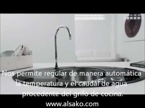 Fregadero teka,Teka fregadero I Sink la fusión de fregadero y grifo http://www.alsako.com