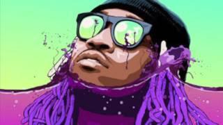 DJ Marcu$ - Used To This (Remix) [feat. Future, Fabolous, Drake, & Trey Songz]