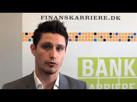 Finanskarriere - job i finansverden