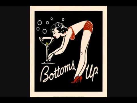Bottom's Up - Nickelback (Lyrics)