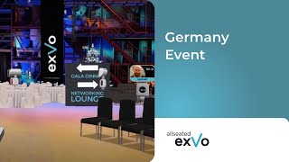 Kundenevent Allseated exVo