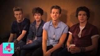 The Vamps: Perfect Date