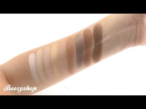 Makeup Obsession Makeup Obsession Throw Shade Contour Palette