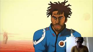 Flying Lotus   More (feat. Anderson .Paak)