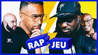 Sefyu vs Naps   Rap Jeu #9 avec DJ First Mike & Hype Hagrah