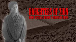 Satan desires to sift the daughters of zion as wheat. Tough Love Series