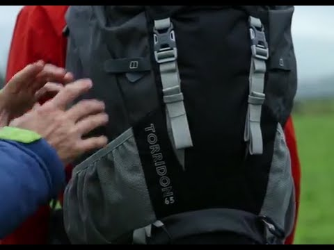 Berghaus Torridon 65 Rucksack Review by John from GO Outdoors