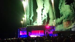 Thirty Seconds To Mars - Intro & Up In The Air -  Live at Rock am Ring 2018