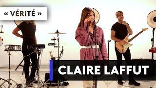 """CLAIRE LAFFUT - """"Vérité"""""""