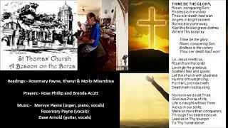 #Eucharist 2 August 2020
