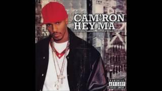 Cam'ron  Hey Ma (Instrumental)