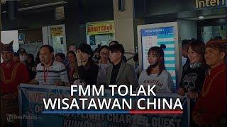 Gelae Audiensi dengan DPRD Sumbar, Forum Masyarakat Minangkabau Tolak Kedatangan Wisatawan China