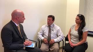 Conversamos con Roger Campos y Marcie Castaneda sobre incentivos del Maryland DHCD