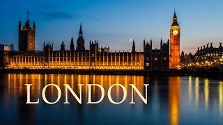 preview picture of video 'London tourism - England - United Kingdom - Great Britain travel video'