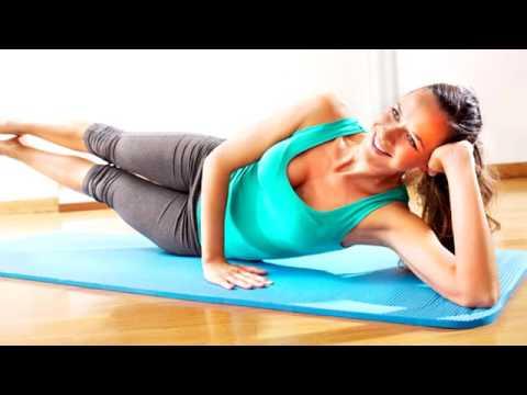 Togliere la cellulite da uno stomaco