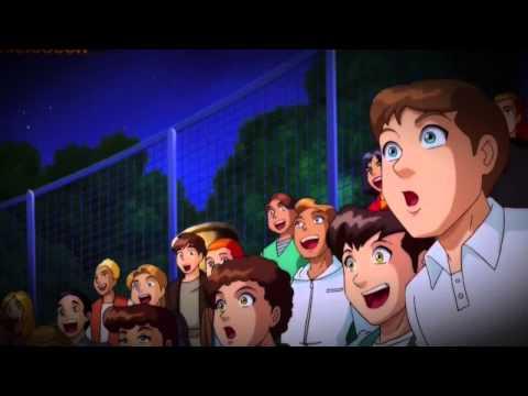 Totally Spies Season 6 episode 26 HD (ENG) So Totally Versailles ! Part 2 (Original)