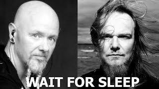 Dream Theater - Wait For Sleep (cover by Patrik Törnblom and Andi Kravljaca)