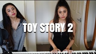 When She Loved Me (TOY STORY) - COVER