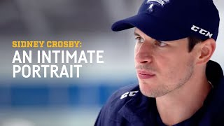 Sidney Crosby: An Intimate Portrait