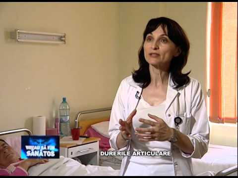 Artrita infecțioasă a simptomelor genunchiului