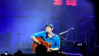 Josh Ramsay - Baby Please Come Home (live)
