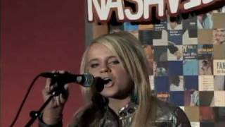 "Payton Rae, Nashville Hootenanny / Payton Rae ""Dare To Live"""