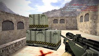 Counter strike 1. 6 play hard go problem