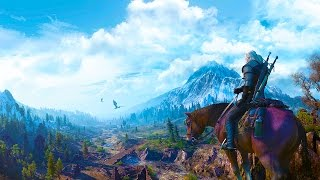 Top 10 Best PS4 OPEN WORLD Games So Far