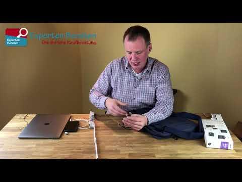 ᐅ Notebooktasche Manchester von Hama  - Test Notebooktasche