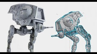 Tested Mailbag: AT-DP Garage Kit! - Video Youtube