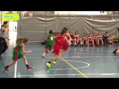 Selección Navarra Femenina