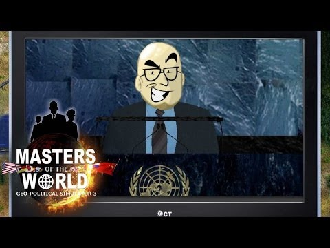 masters of the world geopolitical simulator 3 ? pc