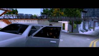 videó Grand Theft Auto III
