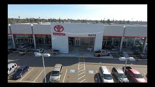 Maita Toyota - Meet Our Service Advisors (Draft)