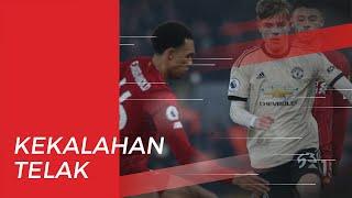 Kalah dari Liverpool, Pelatih Manchester United Buka Suara
