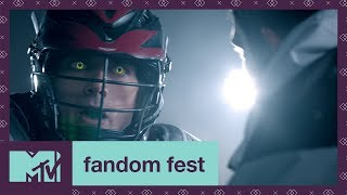 sneak peek לפרק הראשון של העונה הבאה (6B)
