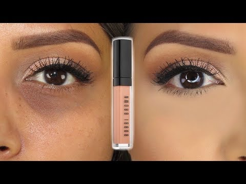 Bobbi Brown Full Cover Concealer | Review