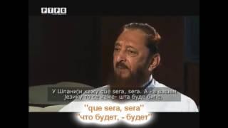 Будущее мусульман в Европе (интервью шейха Имрана Хосейна сербскому ТВ - часть 8)