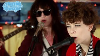 "THOSE DARLINS - ""In the Wilderness"" (Live in Austin, TX 2014) #JAMINTHEVAN"