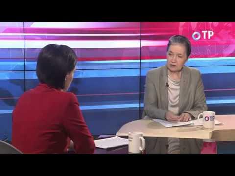 Галина Хованская - о том, как россиянам справляться с проблемами ЖКХ