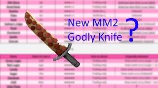 Murder Mystery Value List Videos - Bapse com