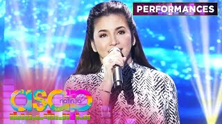 Regine brings 'senti feels' with 'Sana Nga' performance | ASAP Natin 'To