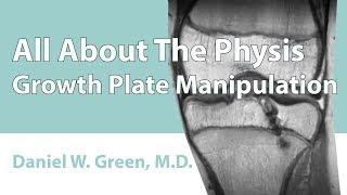 Growth Plate Manipulation